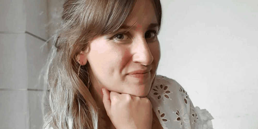 A SIT DOWN WITH OUR BRAND AMBASSADOR, ANOUCK TURRIAN