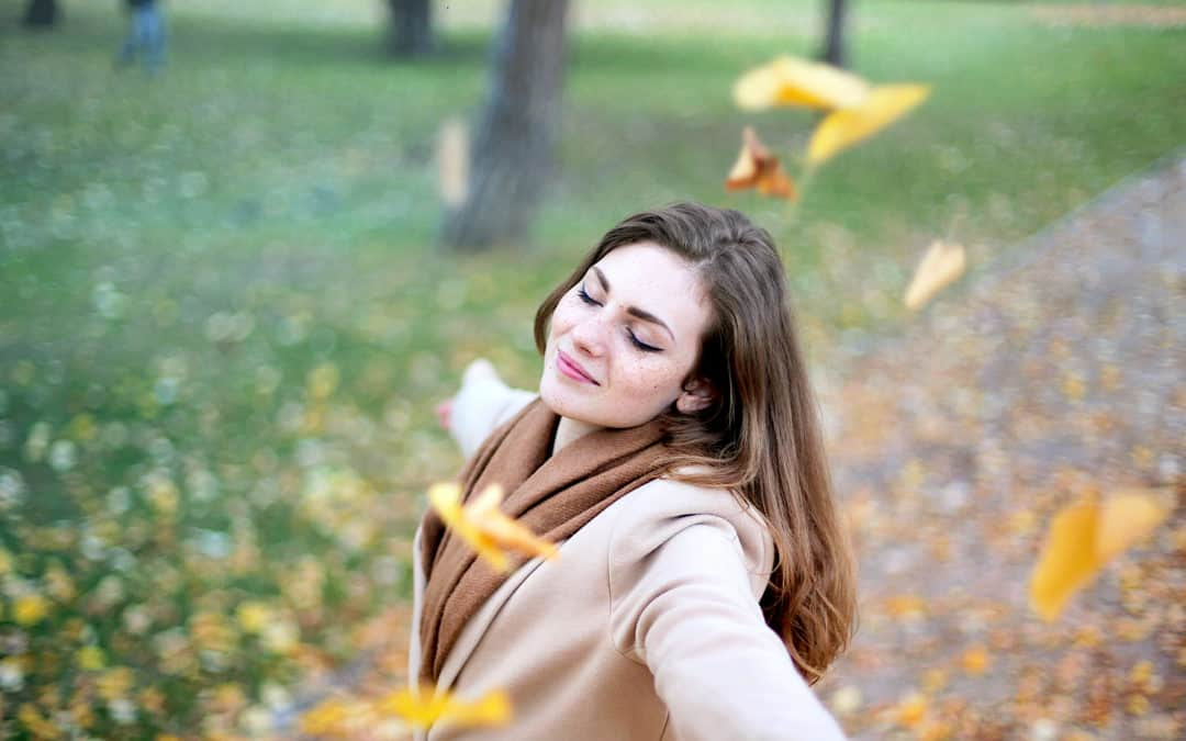 SWITCHING TO AUTUMN: 5 BEAUTY TIPS FOR A SMOOTH TRANSITION