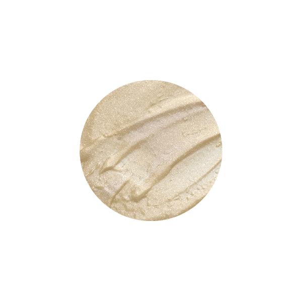 Texture du sérum à la bière Djéronimo®, de couleur blanc cassé.