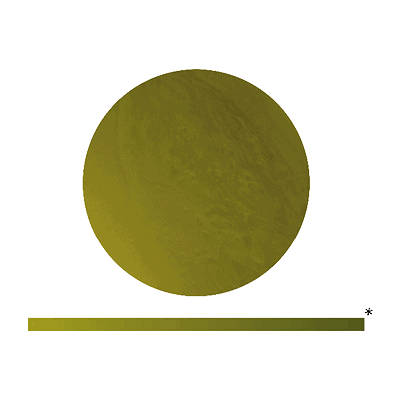 Texture de l'élixir Jouvence de Yemanja, aux teintes vert-kaki.